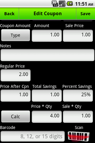 Tracker software coupon code